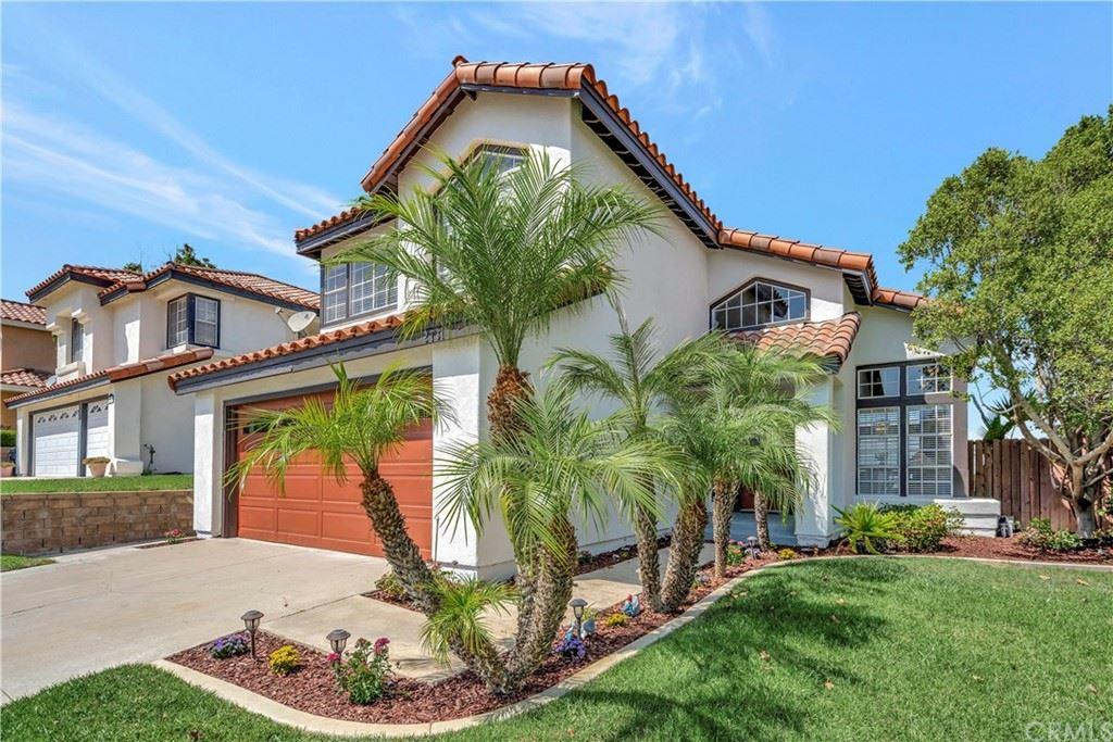 2731 Via Cielo Drive, Corona, CA 92882 - MLS#: IG21181565