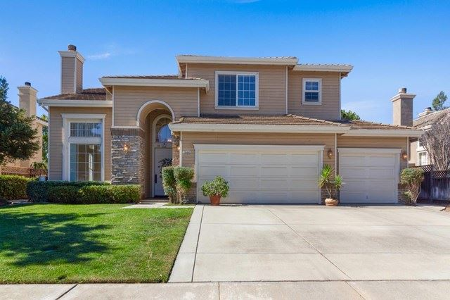 18441 Carmelo Court, Morgan Hill, CA 95037 - MLS#: ML81813565
