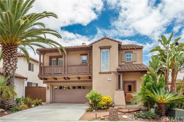 17 Via Pacifica, San Clemente, CA 92673 - MLS#: OC20122565