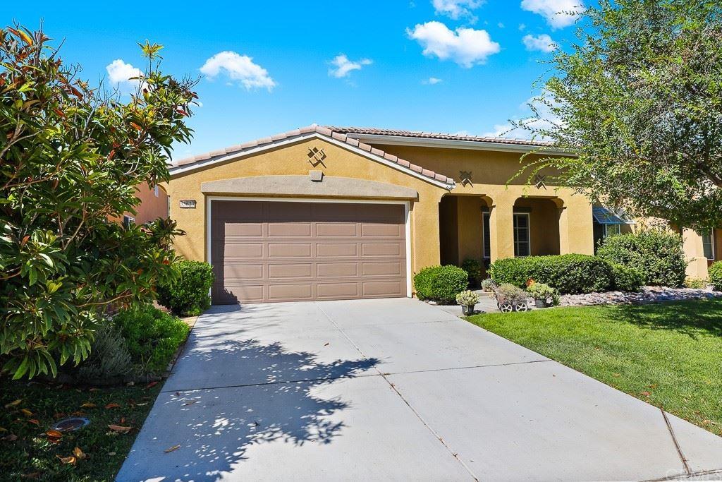 35623 Cloche Drive, Winchester, CA 92596 - MLS#: OC21209565