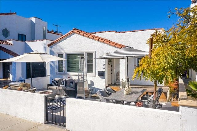 219 Glendora Avenue, Long Beach, CA 90803 - MLS#: PW20212565