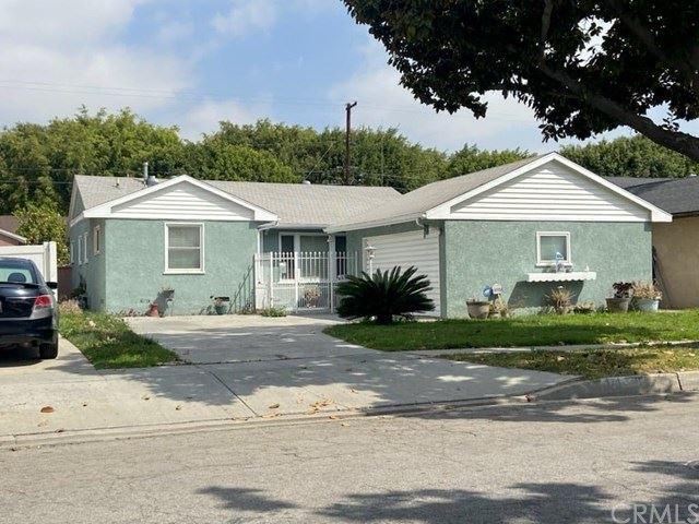 171 W Harcourt Street, Long Beach, CA 90805 - MLS#: RS21075565