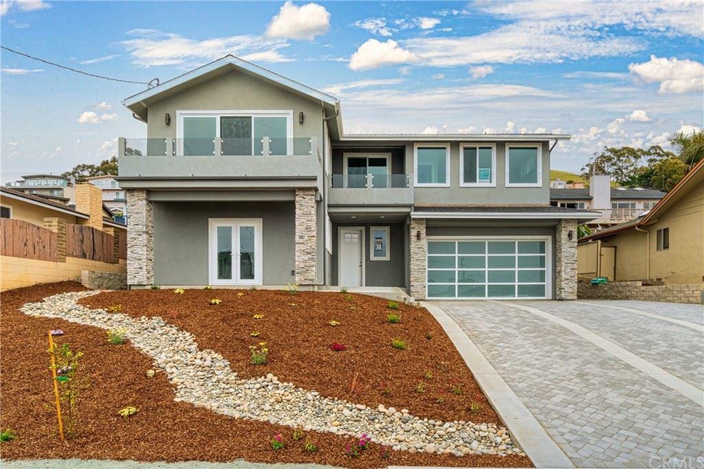 2940 Hemlock Avenue, Morro Bay, CA 93442 - #: SC21100565