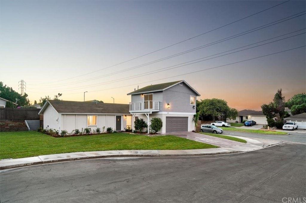 3195 Lirio Court, San Luis Obispo, CA 93401 - MLS#: SC21225565