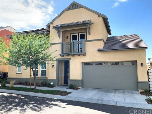 Photo for 25113 Citron Lane, Canyon Country, CA 91387 (MLS # SR21149565)