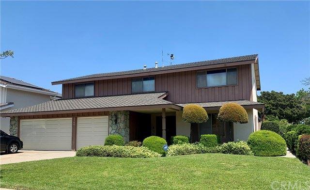 1706 Roanoke Street, Placentia, CA 92870 - MLS#: SW20169565