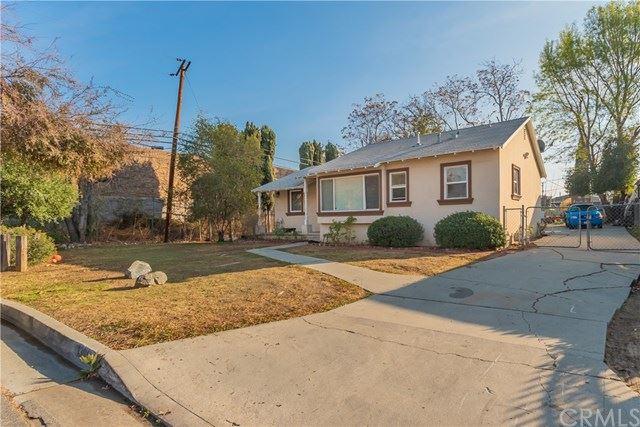 1304 Pontenova Avenue, Hacienda Heights, CA 91745 - MLS#: TR21001565