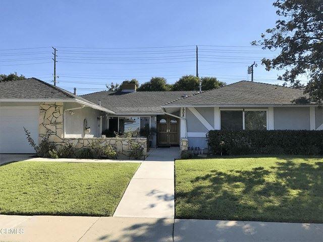 1908 Burleson Avenue, Thousand Oaks, CA 91360 - #: V1-4565