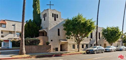 Photo of 1146 JUSTIN Avenue, Glendale, CA 91201 (MLS # 20587566)