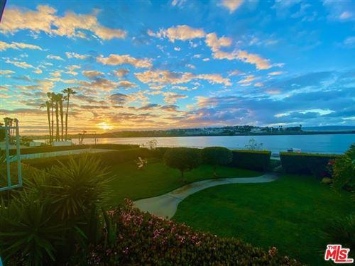 Photo of 21 Via Marina #2, Marina del Rey, CA 90292 (MLS # 20622566)