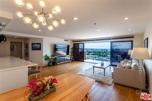 Photo of 727 S Ardmore Avenue #902, Los Angeles, CA 90005 (MLS # 20625566)