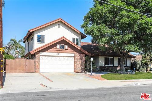 Photo of 15695 Tetley Street, Hacienda Heights, CA 91745 (MLS # 20647566)