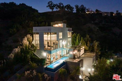 Photo of 2746 Rinconia Drive, Los Angeles, CA 90068 (MLS # 20649566)