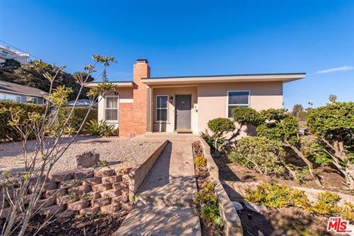 Photo of 401 Campdell Street, Playa del Rey, CA 90293 (MLS # 20669566)