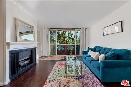 Photo of 421 S La Fayette Park Place #429, Los Angeles, CA 90057 (MLS # 21685566)