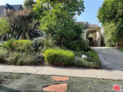 Photo of 441 S Wetherly Drive, Beverly Hills, CA 90211 (MLS # 21692566)