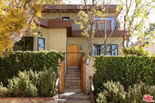 Photo of 1636 Angelus Avenue, Los Angeles, CA 90026 (MLS # 21707566)