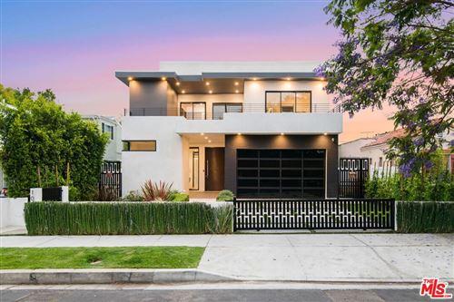 Photo of 105 S Laurel Avenue, Los Angeles, CA 90048 (MLS # 21747566)