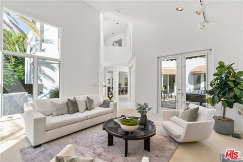 Photo of 2870 Deep Canyon Drive, Beverly Hills, CA 90210 (MLS # 21782566)