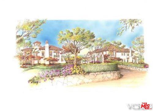Photo of 31725 Lobo Canyon Road, Agoura Hills, CA 91301 (MLS # 21787566)