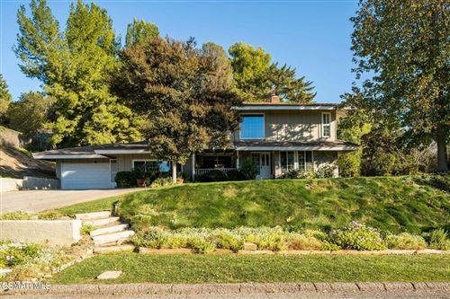 Photo of 1144 Calle Pecos, Thousand Oaks, CA 91360 (MLS # 221005566)