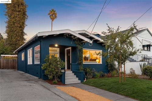 Photo of 1166 Bayview Ave, Oakland, CA 94610 (MLS # 40971566)