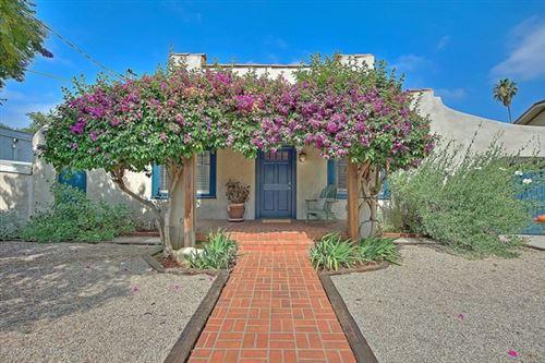 Photo of 709 Mar Vista Avenue, Pasadena, CA 91104 (MLS # 820002566)