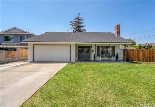 Photo of 453 N Hatfield Avenue, San Dimas, CA 91773 (MLS # CV21104566)
