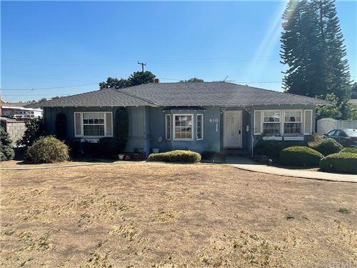 Photo of 616 W Bennett Avenue, Glendora, CA 91741 (MLS # CV21207566)