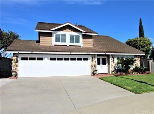 Photo of 19452 Coralwood Lane, Huntington Beach, CA 92646 (MLS # FR21129566)