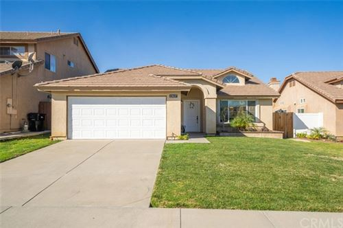 Photo of 22637 White Sage Street, Corona, CA 92883 (MLS # IV20228566)