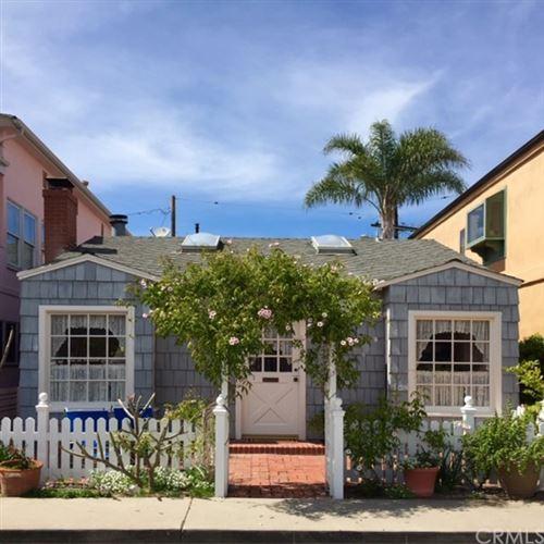 Photo of 219 Garnet Avenue, Newport Beach, CA 92662 (MLS # NP20133566)