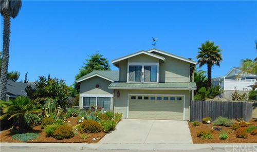 Photo of 202 Highland Drive, Pismo Beach, CA 93449 (MLS # PI20109566)