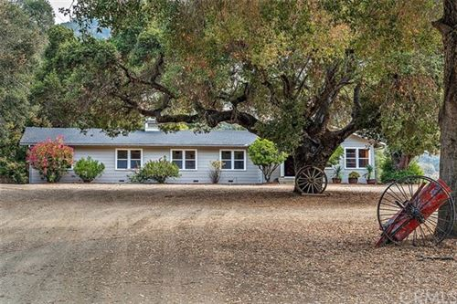 Photo of 3550 Jatta Road, Arroyo Grande, CA 93420 (MLS # PI20194566)