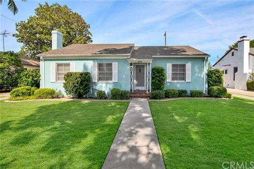 Photo of 1404 N Lowell Street, Santa Ana, CA 92706 (MLS # PW21131566)