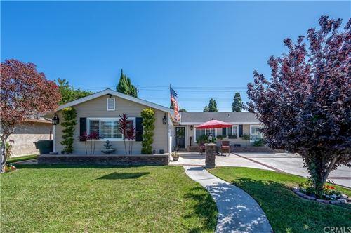 Photo of 5692 Belgrave Avenue, Garden Grove, CA 92845 (MLS # PW21190566)