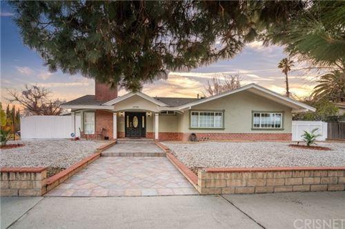 Photo of 20700 Chatsworth Street, Chatsworth, CA 91311 (MLS # SR20263566)