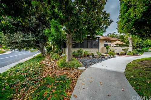 Photo of 825 Via Alhambra #A, Laguna Woods, CA 92637 (MLS # TR20220566)