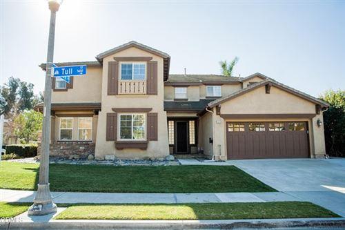 Photo of 5638 Tull Street, Ventura, CA 93003 (MLS # V1-3566)