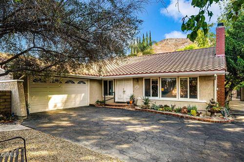 Photo of 28619 Quaint Street, Agoura Hills, CA 91301 (MLS # V1-8566)