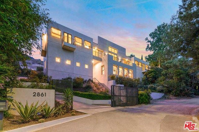 2861 SEATTLE Drive, Los Angeles, CA 90046 - MLS#: 20629566