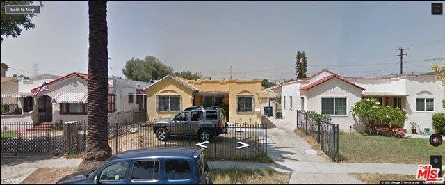 8427 San Antonio Avenue, South Gate, CA 90280 - MLS#: 21684566
