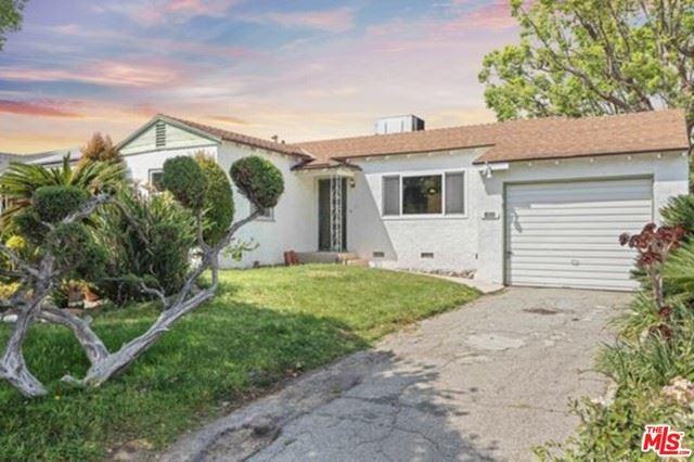 3211 W Jeffries Avenue, Burbank, CA 91505 - MLS#: 21715566