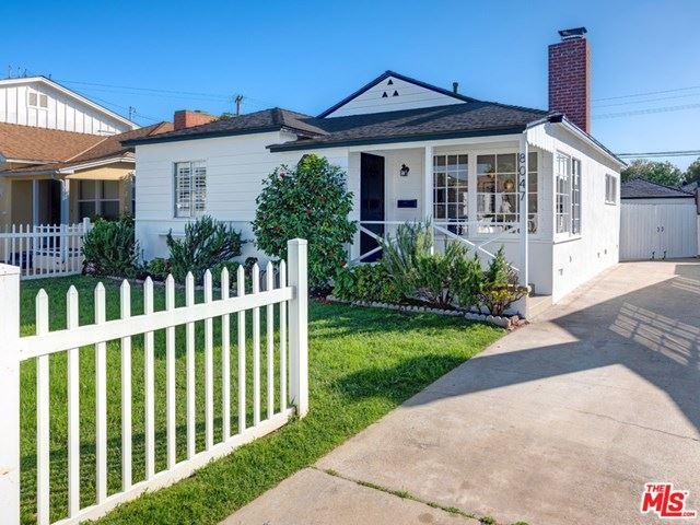8047 Altavan Avenue, Los Angeles, CA 90045 - MLS#: 21727566