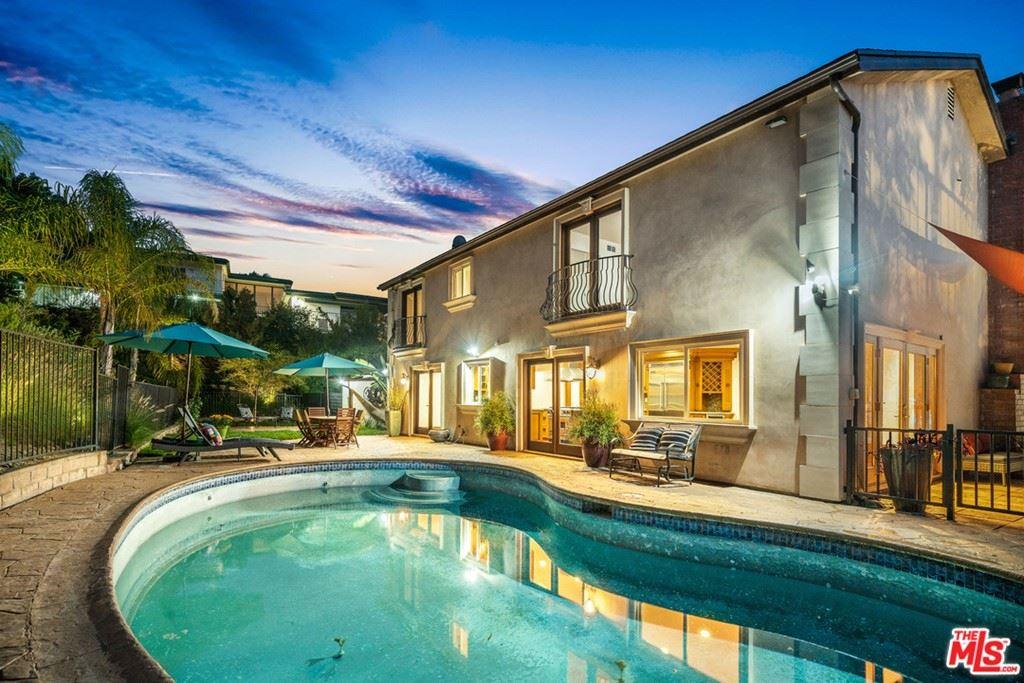 7851 Electra Drive, Los Angeles, CA 90046 - MLS#: 21774566