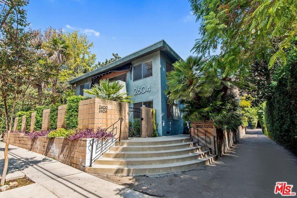 2604 N Beachwood Drive #6, Los Angeles, CA 90068 - MLS#: 21794566