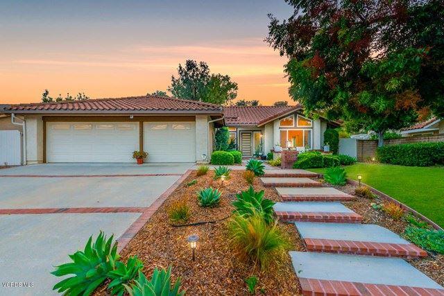 894 Lynnmere Drive, Thousand Oaks, CA 91360 - MLS#: 220010566