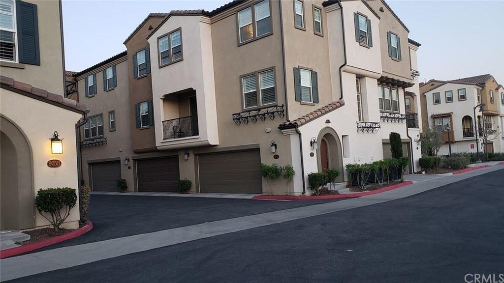 905 Santa Fe Avenue #C, San Gabriel, CA 91776 - MLS#: CV21142566