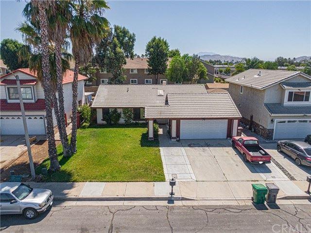 13864 Rockcrest Drive, Moreno Valley, CA 92553 - MLS#: IV20127566
