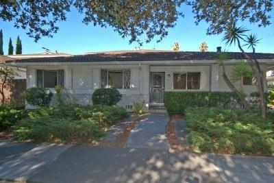 461 Auburn Way, San Jose, CA 95129 - #: ML81818566